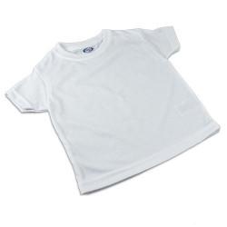 T-Shirt - Weiß | Kindergrößen